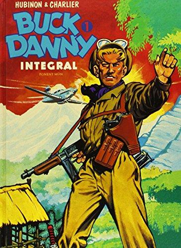 Buck Danny - Volumen 1