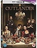 Outlander (2014) - Season 02 [5 DVDs] [UK Import]