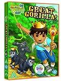 Go Diego Go - Great Gorilla! [DVD]
