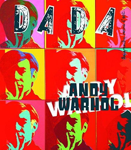 Dada, N° 204, octobre 2015 : Andy Warhol par Christian Nobial