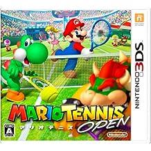 Mario Tennis Open[Import Japonais]