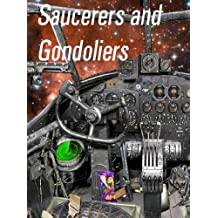Saucerers and Gondoliers (Ant and Cleo Book 1)