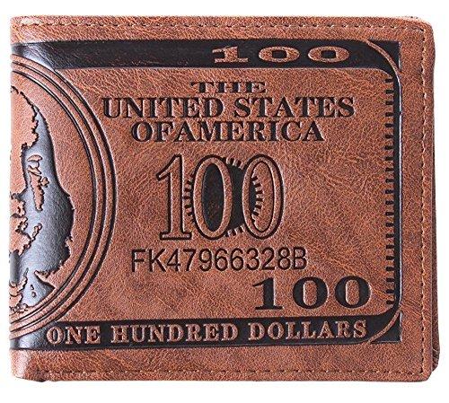 men-pockets-card-us-dollar-bill-money-wallet-foldable-pu-dollar-wallet-dark-brown