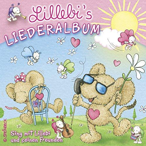 Lillebis Liederalbum