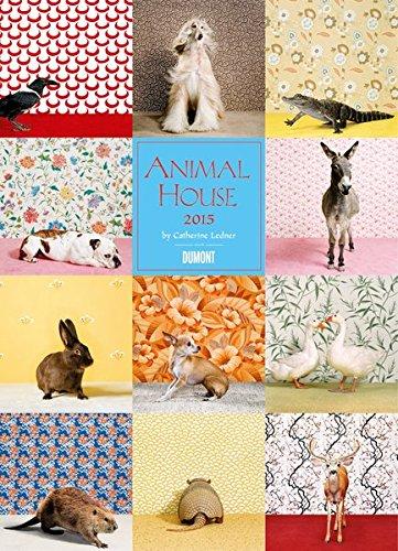 Animal House, Poster-Kalender 2015 (- Kalender 2015)