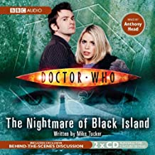 Doctor Who: The Nightmare Of Black Island (Dr Who)