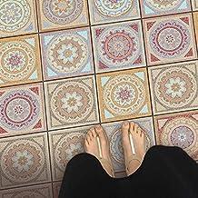Suchergebnis Auf Amazonde Für Fliesen Folie Boden - Küchenboden alternative zu fliesen