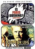 Classic Collection:  ¿Arde París? + El Loco del Pelo Rojo [DVD]
