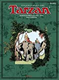 Tarzan Sonntagsseiten 02. 1933 - 1934