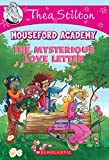 Thea Stilton Mouseford Academy #9: The Mysterious Love Letter