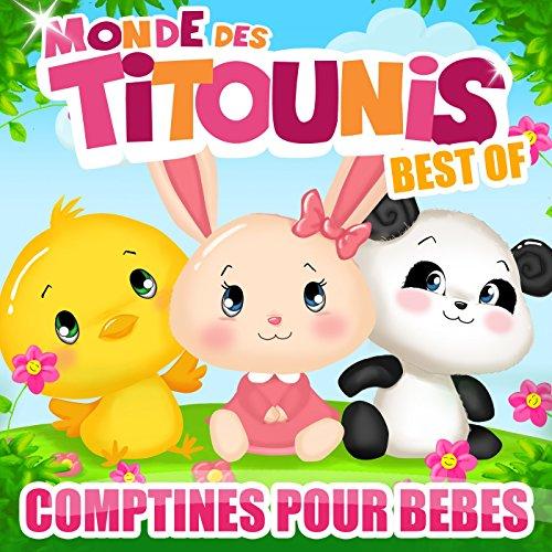 Comptines pour bébés (Titounis Best of) de Monde des Titounis en Amazon Music - Amazon.es