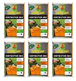 COMPO SAAT Vertikutier Mix 24 kg - für bis zu 133 m²