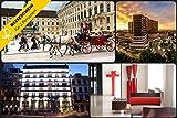 Viaje faros-3días Lujo para dos en * * * * * Hotel The Levante Parliament en Viena Erleben-Hotel cupones de cupones kurzreise Viajes viaje regalo