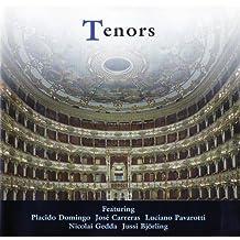 TENORS by Pavarotti