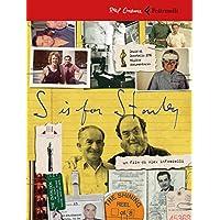 S is for Stanley. Trent'anni dietro al volante per Stanley Kubrick. DVD. Con libro - S & W Pianura