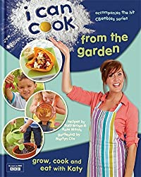 I Can Cook from the Garden by Sally Brown (2012-04-01)
