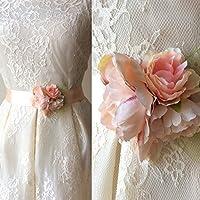 Brautgürtel Alina