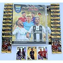 Suchergebnis Auf Amazon De Fur Panini Fifa 365 Karten