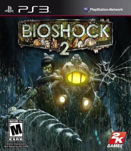 Electronics Hub Bioshock 2 [UK Import]