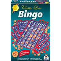 Classic-Line-Bingo Vedes Classic Line Bingo -