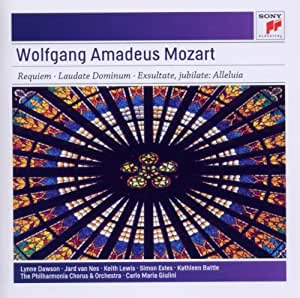 Mozart: Requiem In D Minor, K.626 - Sony Classical Masters