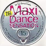 Maxi Dance Sensation 15 (1994) -