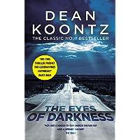 The Eyes of Darkness: A terrifying horror novel of unrelenting suspense