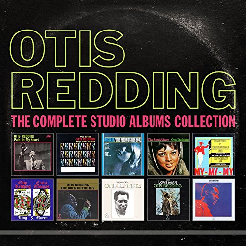 The Complete Studio Albums Col...