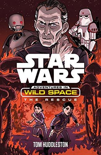 Adventures In Wild Space 6 (Star Wars: Adventures in Wild Space)