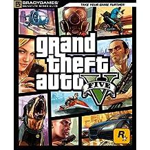 Guide GTA V (Bradygames) [Importación Francesa]