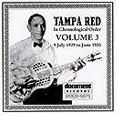 Tampa Red Vol. 3 (1929 - 1930)
