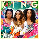 Songtexte von KING - We Are KING