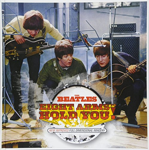 Eight Arms to Hold You: 50 Years of Help! and the Beatles por Simon Wells