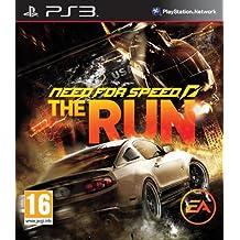 Need for Speed: The Run (PS3)[Importación inglesa]