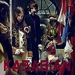 Kasabian - West Ryder Pauper Lunatic Asylum - (CD, Album)
