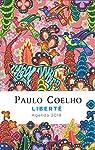 Agenda Coelho liberté par Coelho