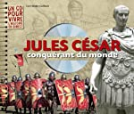 Jules César grand conquérant (cd) de Marion Augustin
