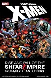 Image de Uncanny X-Men: Rise and Fall of the Shi'ar Empire