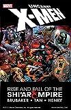 Image de Uncanny X-Men: Rise and Fall of the Shi'ar Empire