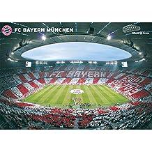 Suchergebnis auf Amazon.de für: Bayern München Tapete