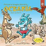Pascual el Dragón Descubre Oceanía: Cuento infantil para proteger la Tierra: La isla de plásticos: 6 (Pascual el dragón descu