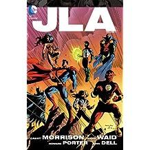 JLA Vol. 3 (Jla (Justice League of America)) by Grant Morrison (2013-01-22)