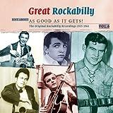 Great Rockabilly Volume 6 1935-1961