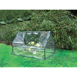 Altadex Mini Greenhouse Soil Pvc (100X60X60)