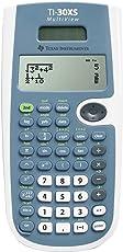 Texas Instruments Scientific Calculator Model TI 30XS MV