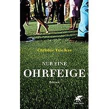 Nur eine Ohrfeige (German Edition)