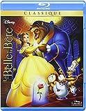 La Belle et la Bête [Blu-ray]