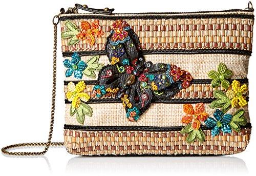 Butterfly Mini Flügel - Mary Frances Damen Butterfly Fantasy Schmetterling,