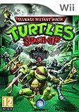 Cheapest Teenage Mutant Ninja Turtles: Smash-Up on Nintendo Wii