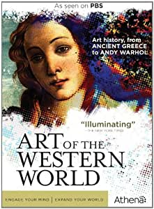 Art of the Western World [DVD] [1989] [Region 1] [US Import] [NTSC]